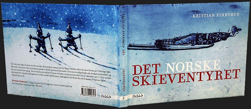 Det norske skieventyret
